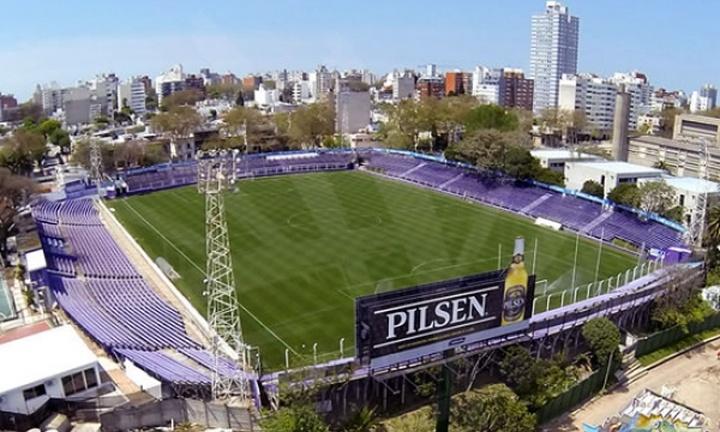 Estadio Luis Franzini