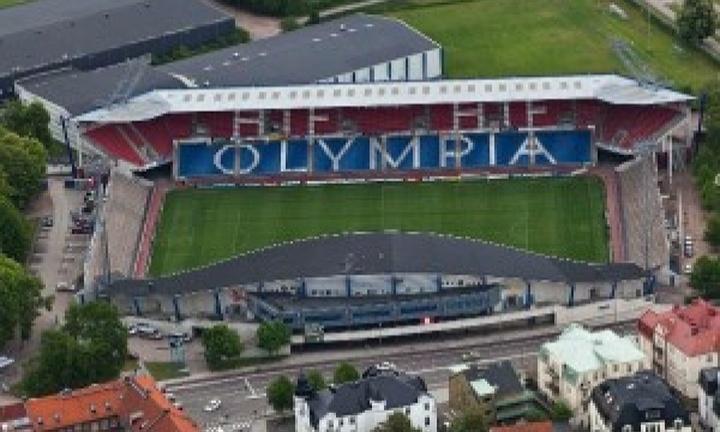Olimpia de Helsingborg
