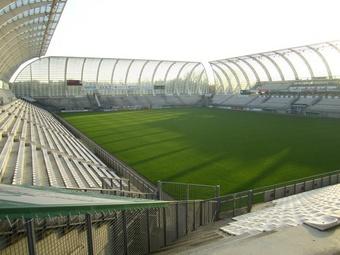 Estadio de la Licorne