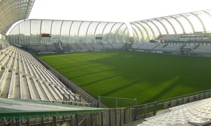 Estadio de la Licorne
