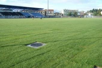 Stadio Kerkyras
