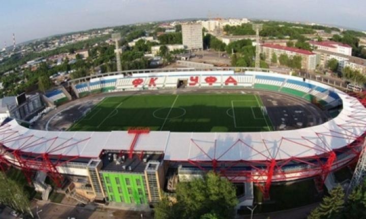 Neftyanik Stadium