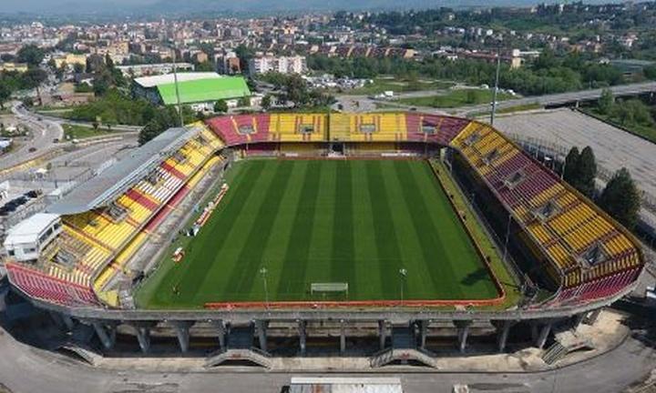 Stadio Ciro Vigorito