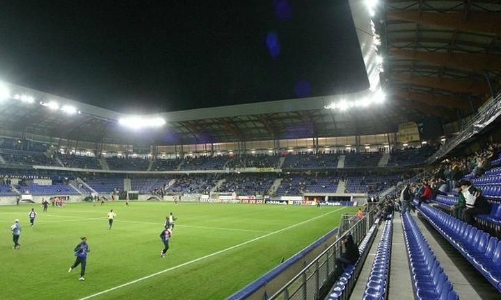 Stade Auguste-Bonal