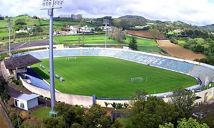 Estádio de São Miguel