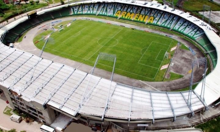 Estadio Centenario de Armenia