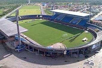 Estádio Aderbal Ramos da Silva (Estádio da Ressaca