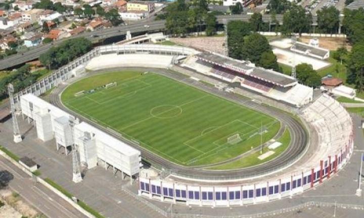 Estádio Durival de Brito e Silva