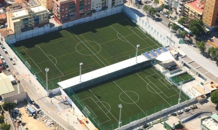 Nuevo San Ignacio