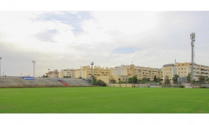 Ciudad Deportiva de la Federación Malagueña