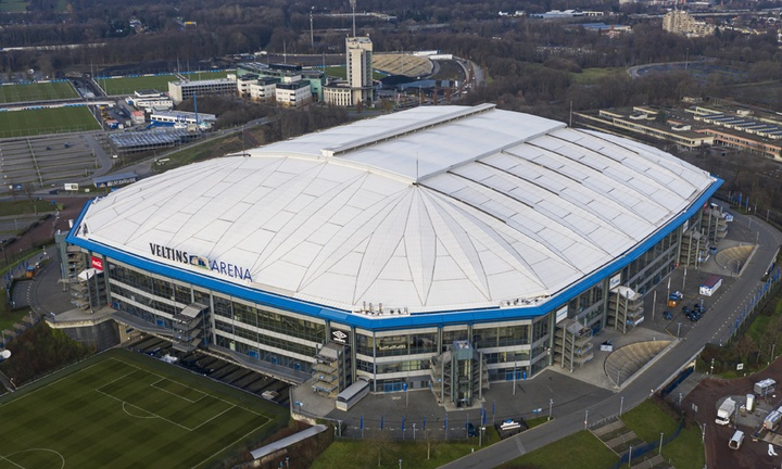 VELTINS-Arena