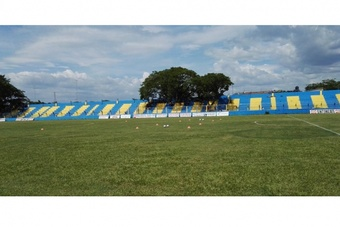 Estadio Jose Ramon Flores