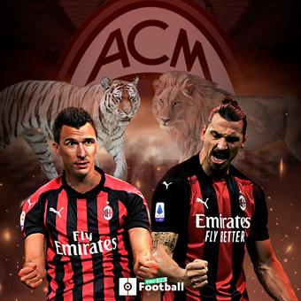 Bestias del Milán, 04/02/2021