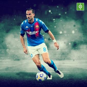 Fabian Nápoles - Barcelona, 07/06/2021