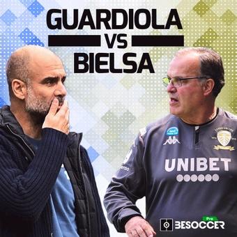 Guardiola VS Bielsa, 09/04/2021