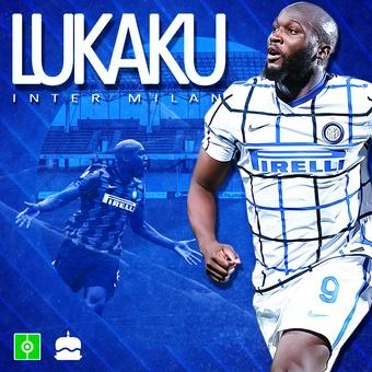 Cumpleaños Lukaku (Inter), 13/05/2021