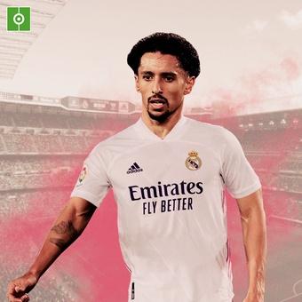 Marquinhos suena para el Real Madrid, 05/05/2021