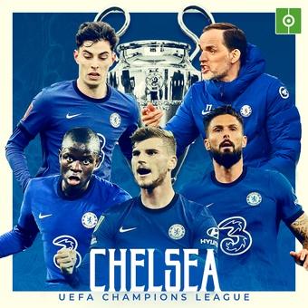 Gana el Chelsea la Champions, 29/05/2021