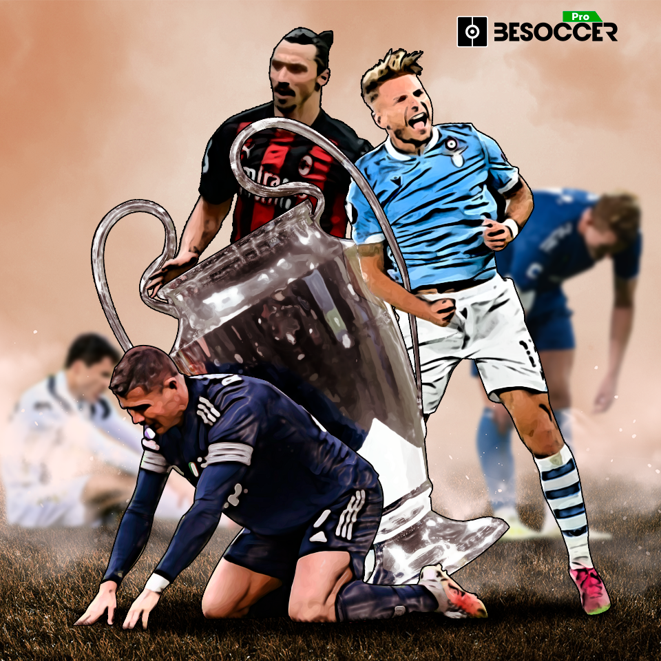 Cristiano copa champions