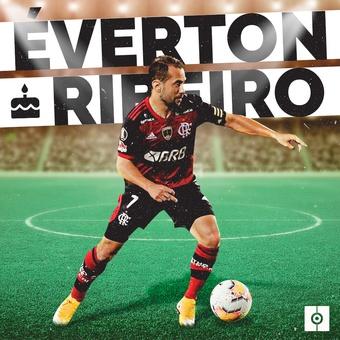 Cumple Everton, 11/04/2021