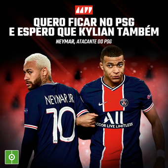 frase neymar , 01/02/2021