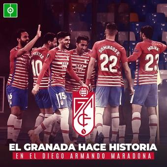 Euro Granada, 27/02/2021