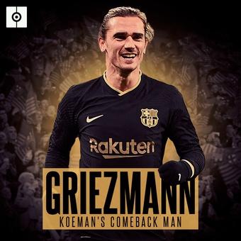 griezmannbarco, 11/01/2021