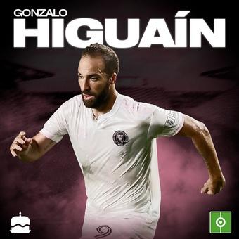 higuainbday, 10/12/2020