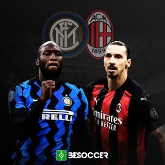 Previa: INTER - MILAN, 26/01/2021