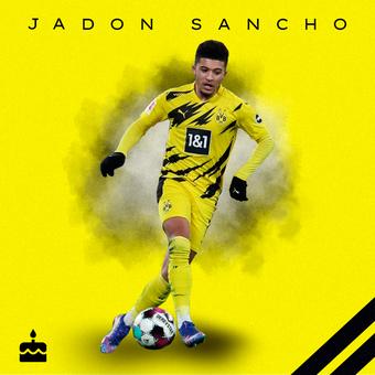 jadon sancho bday, 25/03/2021