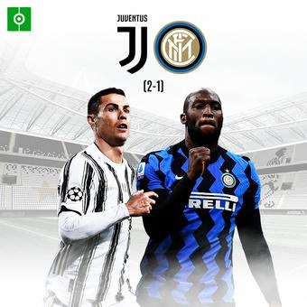 Previa Juventus - Inter (COPPA ITALIA), 09/02/2021