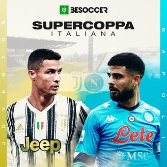 Supercoppa, 20/01/2021