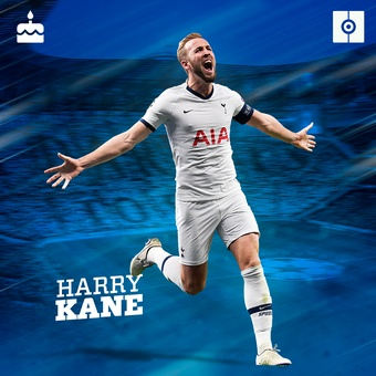 Compleanno di Harry Kane, 16/12/2020