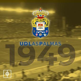 UD Las Palmas 1949, 19/11/2020