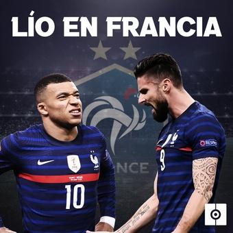 SE LÍA EN FRANCIA, 10/06/2021
