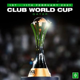 Mundial de clubes, 18/11/2020