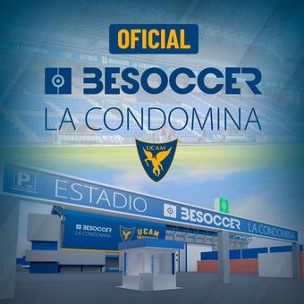 Estadio BeSoccer La Condomina, 18/11/2020
