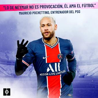 Cita a neymar, 12/02/2021