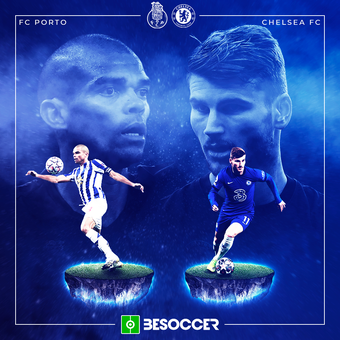 Previa: Porto v Chelsea, 07/04/2021
