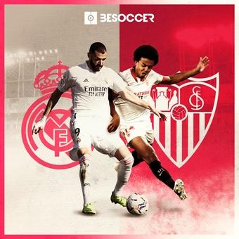 Previa: Real Madrid v Sevilla, 09/05/2021