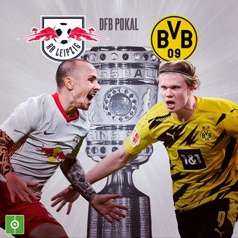 Previa Final DFB Pokal, 13/05/2021