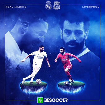 Previa: Real Madrid v Liverpool, 06/04/2021