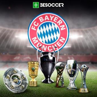Bayern Sextete, 13/02/2021