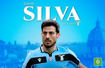 David Silva - Lazio, 26/11/2020