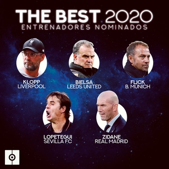thebestentrenadoresnom, 25/11/2020