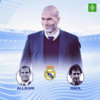 Zidane y su posible salida, 16/05/2021
