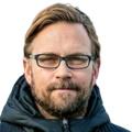 Rúnar Páll Sigmundsson