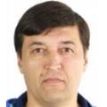 Yuri Utkulbaev
