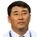 Jong-su Yun