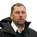 Peter Cklamovski
